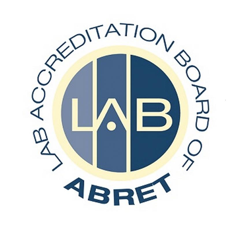 ABRET Lab Accreditation Board Logo