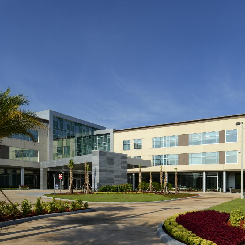 Photo of AdventHealth at Kissimmee