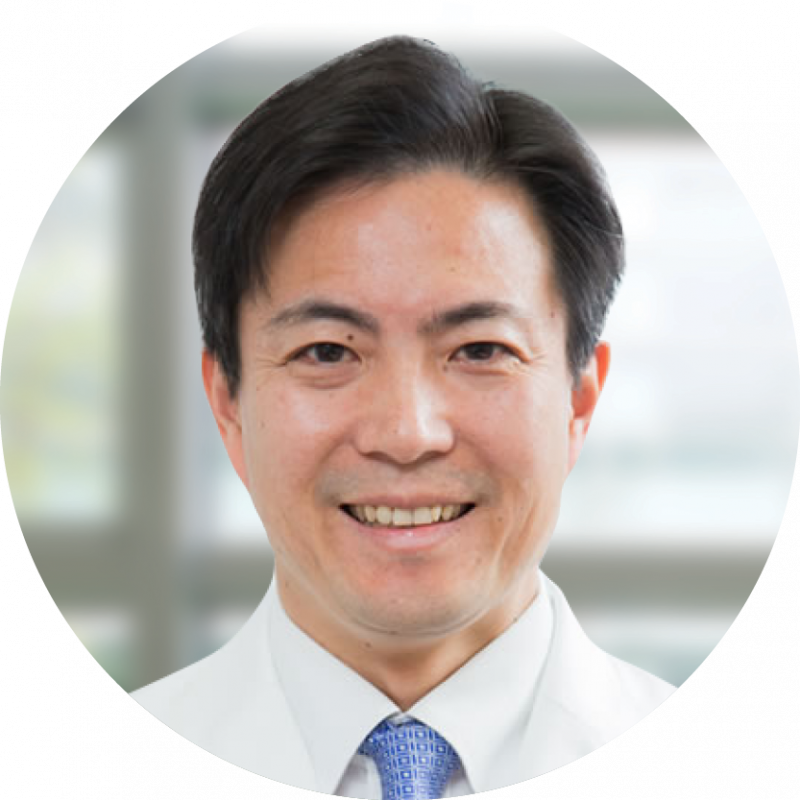 Dr. Takao Itoi, MD, PhD, FACG, FASGE – Japan